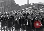 Image of Premier Benito Mussolini Rome Italy, 1934, second 28 stock footage video 65675032722