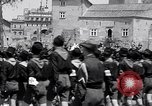 Image of Premier Benito Mussolini Rome Italy, 1934, second 32 stock footage video 65675032722