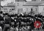 Image of Premier Benito Mussolini Rome Italy, 1934, second 33 stock footage video 65675032722