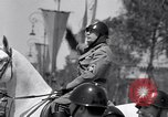 Image of Premier Benito Mussolini Rome Italy, 1934, second 40 stock footage video 65675032722