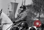 Image of Premier Benito Mussolini Rome Italy, 1934, second 41 stock footage video 65675032722