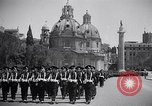 Image of Premier Benito Mussolini Rome Italy, 1934, second 43 stock footage video 65675032722
