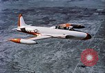 Image of T-33A Shooting Star United States USA, 1955, second 57 stock footage video 65675032725