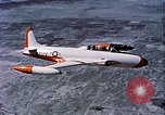 Image of T-33A Shooting Star United States USA, 1955, second 60 stock footage video 65675032725