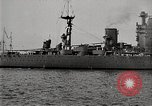 Image of British Battleship Nelson United States USA, 1933, second 40 stock footage video 65675032733