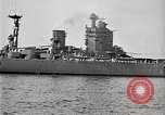 Image of British Battleship Nelson United States USA, 1933, second 45 stock footage video 65675032733