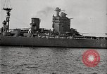 Image of British Battleship Nelson United States USA, 1933, second 46 stock footage video 65675032733