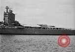 Image of British Battleship Nelson United States USA, 1933, second 52 stock footage video 65675032733