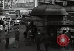 Image of Time Square New York City USA, 1948, second 59 stock footage video 65675032737