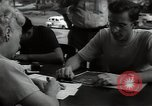 Image of Young American men Washington DC USA, 1948, second 21 stock footage video 65675032738