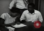 Image of Young American men Washington DC USA, 1948, second 46 stock footage video 65675032738