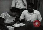 Image of Young American men Washington DC USA, 1948, second 47 stock footage video 65675032738