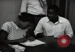 Image of Young American men Washington DC USA, 1948, second 48 stock footage video 65675032738