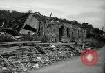 Image of wreckage Normandy France, 1961, second 5 stock footage video 65675032762