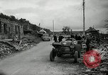 Image of wreckage Normandy France, 1961, second 7 stock footage video 65675032762