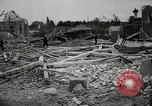 Image of wreckage Normandy France, 1961, second 11 stock footage video 65675032762