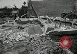 Image of wreckage Normandy France, 1961, second 13 stock footage video 65675032762