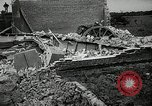 Image of wreckage Normandy France, 1961, second 14 stock footage video 65675032762