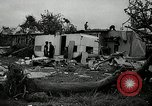 Image of wreckage Normandy France, 1961, second 16 stock footage video 65675032762