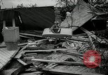 Image of wreckage Normandy France, 1961, second 22 stock footage video 65675032762