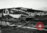 Image of wreckage Normandy France, 1961, second 25 stock footage video 65675032762