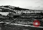 Image of wreckage Normandy France, 1961, second 26 stock footage video 65675032762