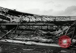 Image of wreckage Normandy France, 1961, second 27 stock footage video 65675032762