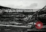 Image of wreckage Normandy France, 1961, second 28 stock footage video 65675032762