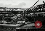 Image of wreckage Normandy France, 1961, second 29 stock footage video 65675032762
