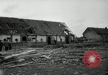 Image of wreckage Normandy France, 1961, second 34 stock footage video 65675032762
