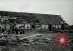 Image of wreckage Normandy France, 1961, second 35 stock footage video 65675032762