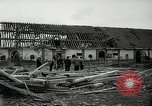 Image of wreckage Normandy France, 1961, second 36 stock footage video 65675032762