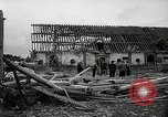 Image of wreckage Normandy France, 1961, second 38 stock footage video 65675032762