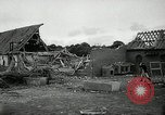 Image of wreckage Normandy France, 1961, second 45 stock footage video 65675032762
