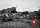 Image of wreckage Normandy France, 1961, second 46 stock footage video 65675032762