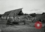 Image of wreckage Normandy France, 1961, second 47 stock footage video 65675032762