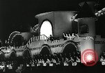 Image of fireworks Memphis Tennessee USA, 1961, second 45 stock footage video 65675032763