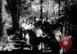 Image of Easter celebration United States USA, 1962, second 14 stock footage video 65675032764