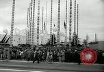 Image of Worlds Fair opening ceremony Seattle Washington USA, 1962, second 25 stock footage video 65675032765