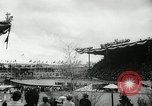 Image of Worlds Fair opening ceremony Seattle Washington USA, 1962, second 31 stock footage video 65675032765
