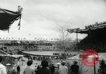 Image of Worlds Fair opening ceremony Seattle Washington USA, 1962, second 32 stock footage video 65675032765