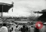 Image of Worlds Fair opening ceremony Seattle Washington USA, 1962, second 33 stock footage video 65675032765
