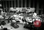Image of 6th Annual International Automobile Show New York United States USA, 1962, second 6 stock footage video 65675032766