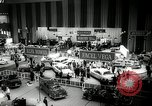 Image of 6th Annual International Automobile Show New York United States USA, 1962, second 7 stock footage video 65675032766