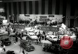 Image of 6th Annual International Automobile Show New York United States USA, 1962, second 8 stock footage video 65675032766