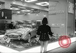 Image of 6th Annual International Automobile Show New York United States USA, 1962, second 10 stock footage video 65675032766