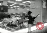 Image of 6th Annual International Automobile Show New York United States USA, 1962, second 11 stock footage video 65675032766