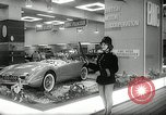 Image of 6th Annual International Automobile Show New York United States USA, 1962, second 14 stock footage video 65675032766