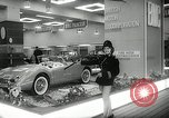 Image of 6th Annual International Automobile Show New York United States USA, 1962, second 16 stock footage video 65675032766