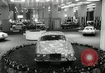 Image of 6th Annual International Automobile Show New York United States USA, 1962, second 18 stock footage video 65675032766